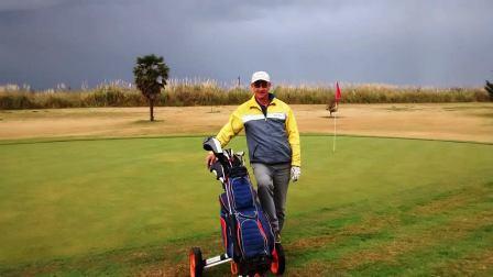 Golf - Juan C. Magallanes y Gregoriades ganaron en el club local.