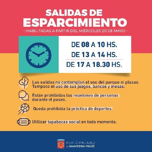 NUEVAS ALTERNATIVAS PARA LAS SALIDAS RECREATIVAS