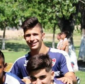 AFA - Inferiores - Tomás Prost con Independiente se presentó ante Newells.