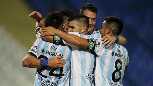 AFA - 1ra División - Atlético Tucumán rompió su racha negativa y ganó en Mendoza - Leo González titular.