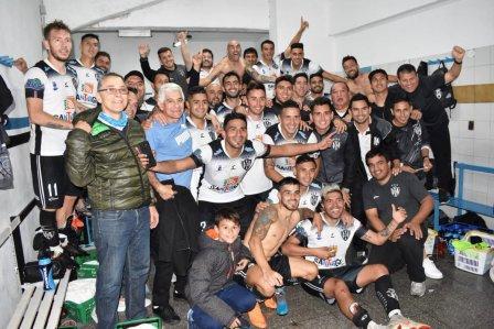 Central Córdoba de Santiago del Estero asciende a la Super Liga.