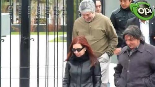 Una firma uruguaya, nexo entre Ciccone y la ruta del dinero K