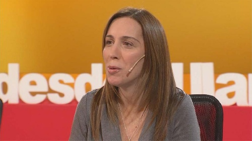Vidal: Le quiero pedir a los docentes que vayan a trabajar,no hay razón para que no lo hagan, ningún docente se ve afectado en su estabilidad laboral
