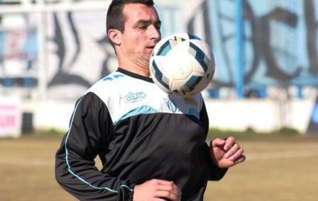 1ra Nacional - Martín Prost es nuevo jugador de Gimnasia de Jujuy.