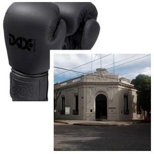 ESCÁNDALO EN PIGÜÉ: BOXEO ENTRE POLÍTICOS DE LA MUNICIPALIDAD