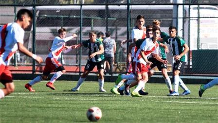 AFA - Inferiores - La 8va de River Plate con Gabriel Mercado venció a Banfield.