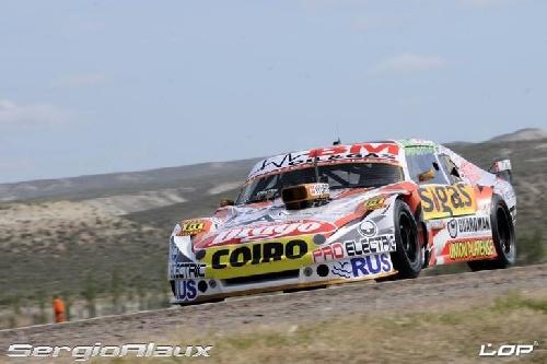 Turismo Carretera - Ya se palpita el último Gran Premio del año en La Plata - Sergio Alaux será de la partida.