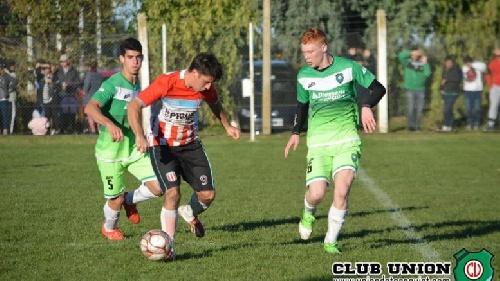 LRF - Unión de Tornquist vs Unión Pigüé darán comienzo al torneo apertura el próximo sábado.