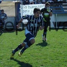 Federal B - Alan Paz interesa al Club Bella Vista de Bahía Blanca.
