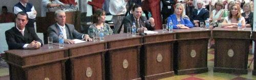 """CAMBIEMOS : PROYECTO DE COMUNICACION""""Ordenanza GOBIERNO ABIERTO – Su falta de implementación""""."""