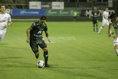 Nacional B - Ferro tras nueve partidos volvió al triunfo ante un Quilmes con Leandro González titular.