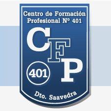 Inscripción en el Centro de Formación Profesional N° 401 de Pigüé