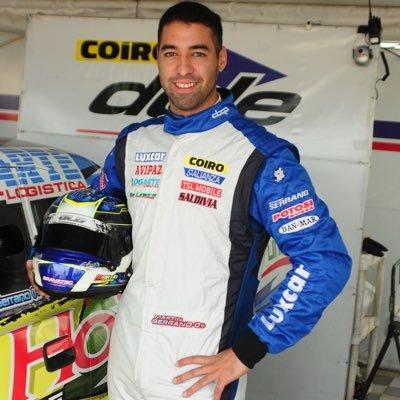 Turismo Carretera - Martín Serrano fue el mas rápido en las pruebas de Olavarría, previas a la primer fecha de Viedma.
