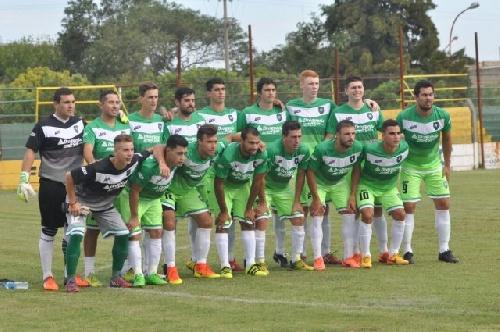 LRF - Unión de Tornquist derrotó a El Progreso en la apertura de la 2da fecha del Clausura - El resto de la fecha a jugarse.