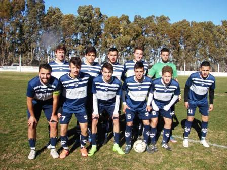 LRF - Reserva - Deportivo Argentino batió a Unión y se coloca a un punto de los escoltas.