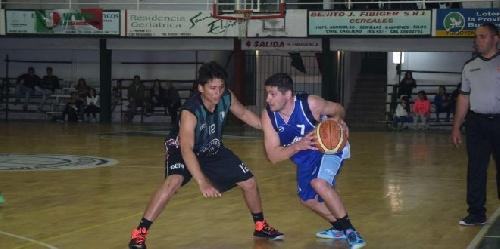 Basquet Valle Inferior - Con la dirección técnica de Fiorido, Newbery derrotó a Deportivo Patagones.