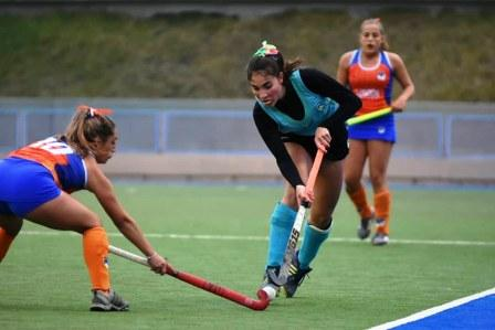 Hockey Femenino - Una victoria y una derrota en el cierre de la fase regular para SudOeste.