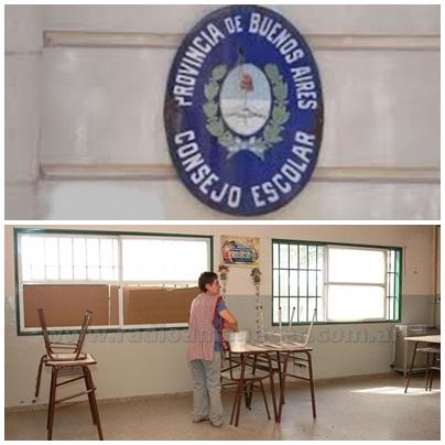 Convocatoria de acto público para designación de un cargo de portero en Saavedra