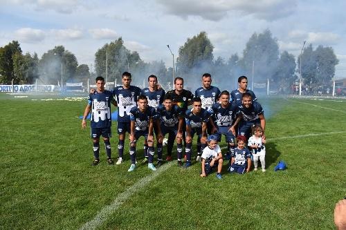 LRF - Peñarol recibe a Unión de Tornquist y Argentino a Tiro de Puán en nuestra ciudad.