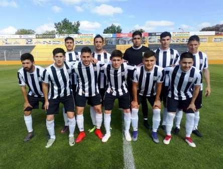 Liniers de Bahía Blanca obtuvo la licencia para competir en el Regional Amateur.