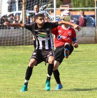 LRF - Con un gol del Luli Acosta Blanco y Negro derrotó a Boca.