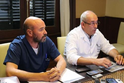 Los titulares de Salud Municipal presentaron medidas de prevención por el Coronavirus (video)