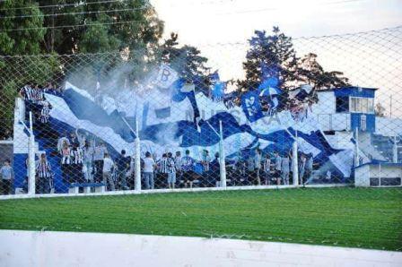 LRF - Sarmiento en el Eduardo Gayraud juega semifinales del Apertura.