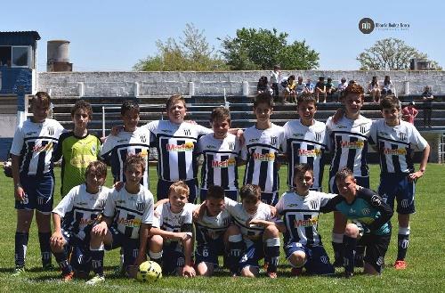 LRF - Inferiores - Dos victorias y dos derrotas para Sarmiento ante Boca que obtiene la clasificación de la 7ma y 8va.
