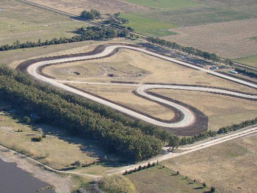 Categorías del Sudeste - Laprida recibe una nueva fecha automovilística.