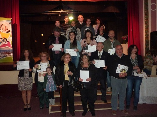 La joven piguense Aldana Giannone ganó el Certamen Literario Distrital en su categoría