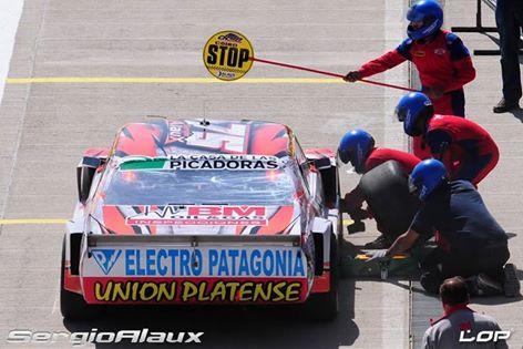 Turismo Carretera - Rossi se quedó con la 4ta clasificación del año - Sergio Alaux 13°