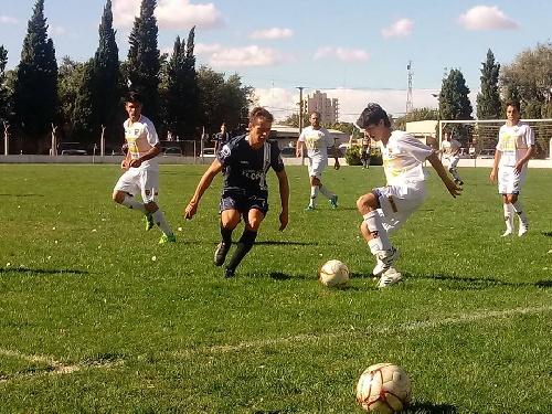 LRF - El Progreso - Boca Juniors juegan este miércoles el partido pendiente.