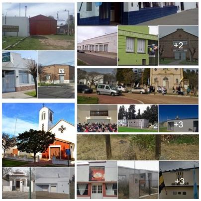 Cronograma de apertura de urnas del Presupuesto Participativo en los pueblos del distrito