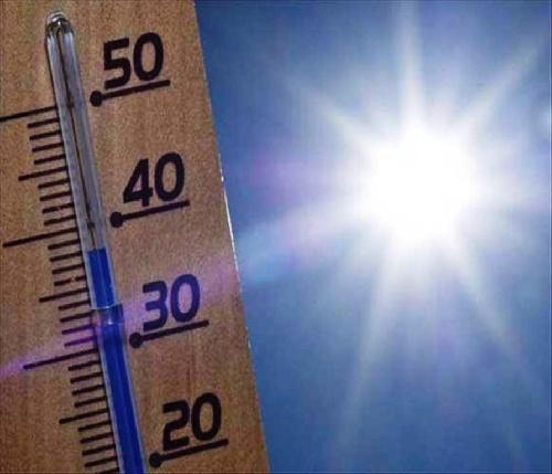 Marzo iniciará con ola de calor y nulas precipitaciones
