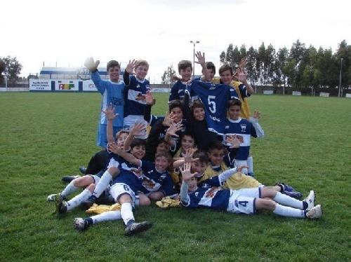 Deportivo Argentino presento sus inferiores en Olimpo de Bahía Blanca