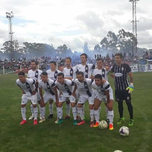 LRF - Los tres equipos pigüenses cosecharon importantes victorias. Sarmiento en la cima del Grupo A.
