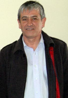 """Luis """"Tacho"""" Gribaldo es el nuevo delegado municipal de Saavedra"""