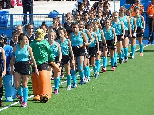 Hockey Femenino - Ya fue brindada la lista de la Preselección del Seleccionado del Sud Oeste en mayores.