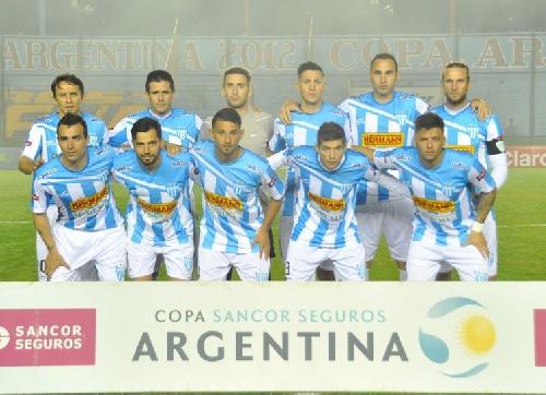 Copa Argentina - El próximo miércoles 5 de octubre Juventud Unida con Martín Prost en su plantel disputa cuartos de final.
