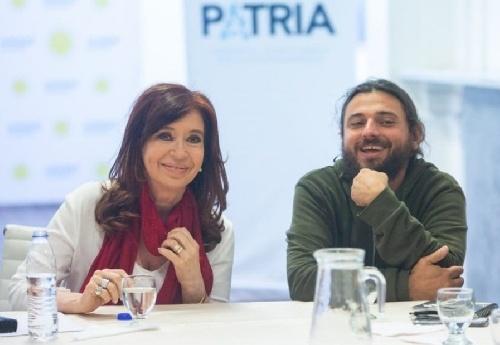 """Juan Grabois: """" Por ahora no hay conflicto social en la calle esperando que cristina sea candidata"""""""