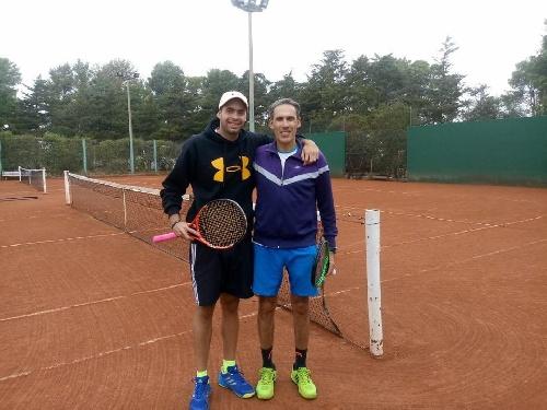 Tenis - Matías Martínez se adjudicó en Carhué un torneo por el ranking regional del Oeste.