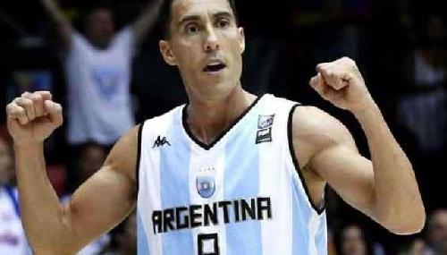 Pablo Prigione se retira del basquet después de su paso por el Baskonia.