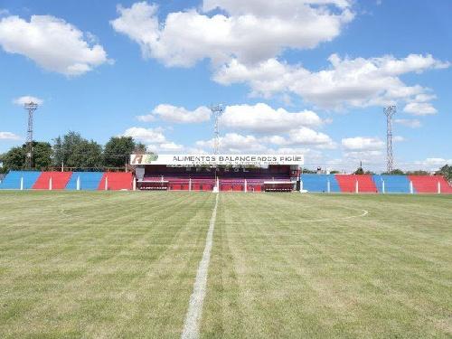 LRF - El estadio del Club Peñarol será la sede de la final de la reclasificación clausura.