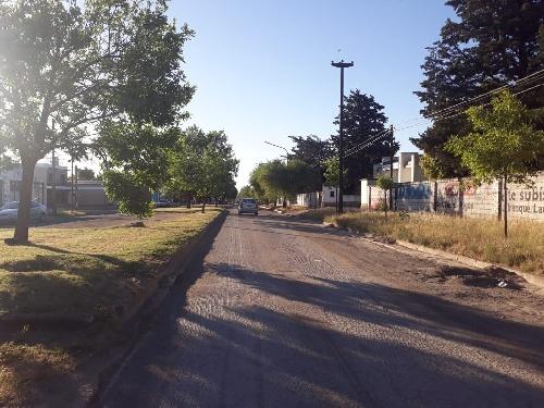 Tránsito restringido en calles de Pigüé