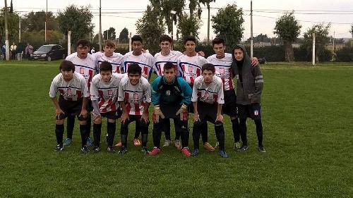 LRF - Tribunal de Penas - Dura sanción para un jugador de reserva de Unión Pigüé.