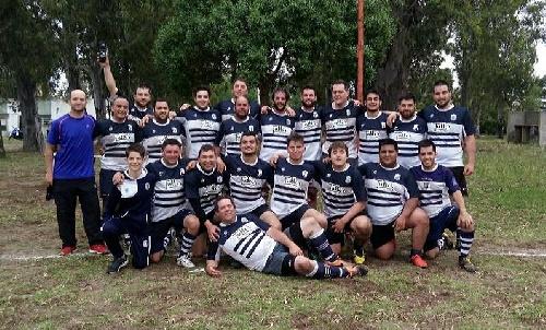 Rugby - Oficial de Desarrollo - Sarmiento como local cayó ante UNS B