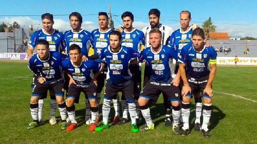 Liga Del Sur - En la tarde de hoy, Liniers con Lagrimal y Kent empató uno a uno frente a Tiro Federal.