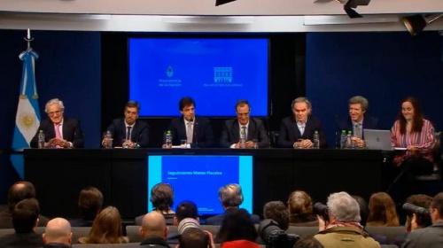 Hernan Lacunza: Las definiciones clave del nuevo ministro de la Nación