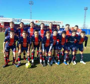 LRF - Reserva - Victoria y clasificación para Peñarol tras su victoria ante San Martín.