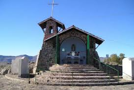 Fin de semana de Acampada Juvenil en la Ermita de Saavedra